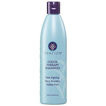 Ovation Color Therapy Shampoo