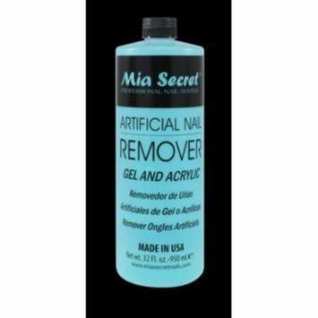 LWS LA Wholesale Store Mia Secret Artificial Nail Remover Gel & Acrylic Remover 32oz + Free Shipping