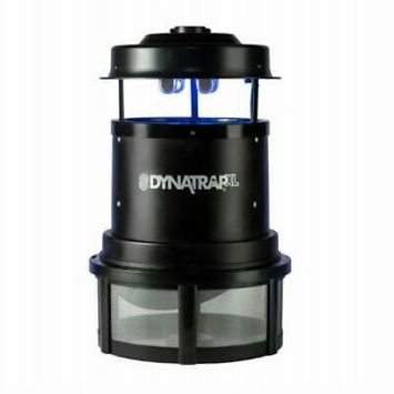 Dynatrap DT2000XL 1 Acre Insect Trap Attracts & Captures All Flying Insects
