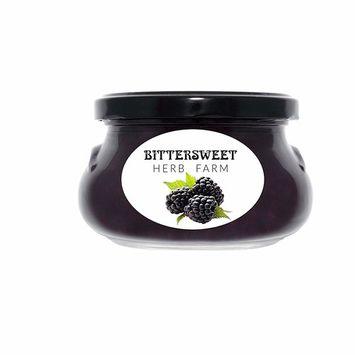 Bittersweet Herb Farm Blackberry Brandy Jam (10.5 oz jar)