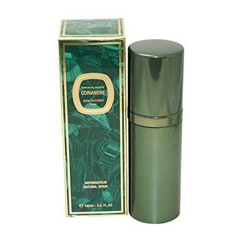 CORIANDRE by Jean Couturier Parfum De Toilette Spray 100 ml for Women