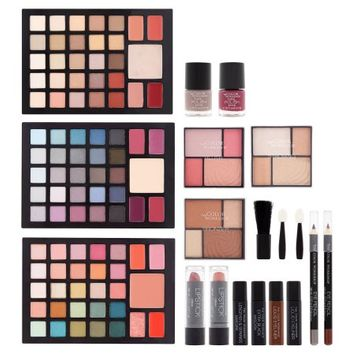 Unbrand Encased In Beauty Make Up Collection
