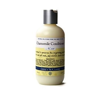 Abbey St. Clare Chamomile Leave-In Conditioner for Light Hair^SUNSHINE in a BOTTLE