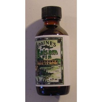 Paine Products Paine's Large Two Ounce Paine's Fir Balsam Fragrance Oil
