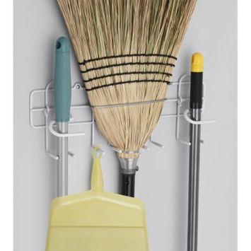 ClosetMaid® Broom & Mop Holder 7 pc Pack