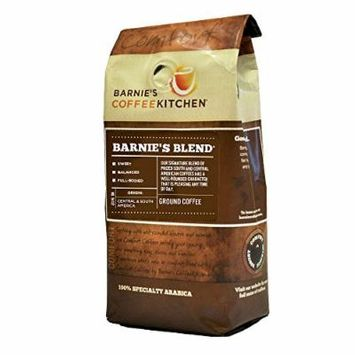 Barnie's CoffeeKitchen Decaf Barnie's Blend® Coffee (10oz Ground)