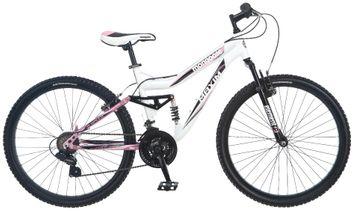 InSTEP R4005 Mongoose Ladies Maxim 26 in. All Terrain Mountain Bike Bicycle