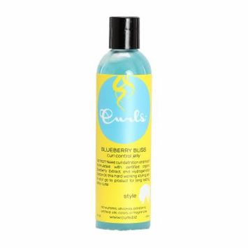 Curls Blueberry Bliss Curl Control Jelly Hair Gel-8 oz.
