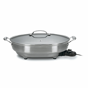 Cuisinart CSK-150 Electric Skillet