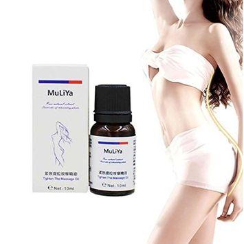 Hunputa 100% Pure Natural Essential Oils ,Slimming Essential Oil Liquid Weight Loss Product Leg Body Waist Fat Burning
