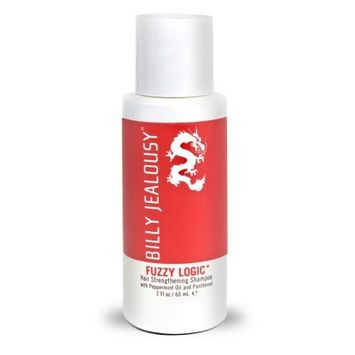 Billy Jealousy Fuzzy Logic Hair Strenghthening Shampoo