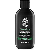 Billy Jealousy Monsoon Mist Tea Tree Shampoo