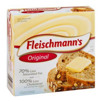 Fleischmann's Vegetable Oil Spread Original