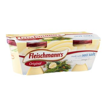 Fleishchmann's Vegetable Oil Spread Whipped Original - 2 CT