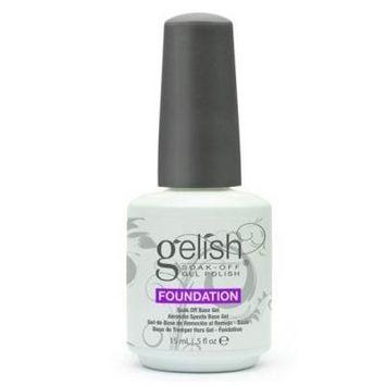 Foundation Gel Basecoat for Gelish Uv Polish By Gelish
