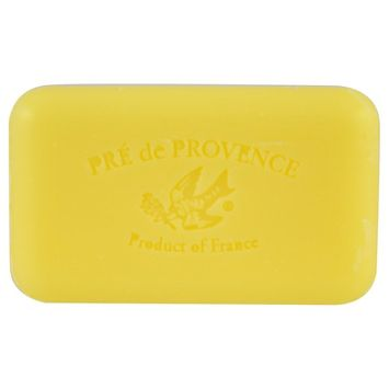 European Soaps, LLC, Pre de Provence, Bar Soap, Freesia, 5.2 oz (150 g)