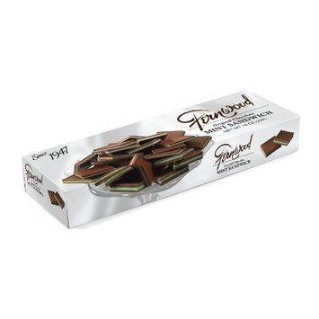 Fernwood Original Chocolate Mint Sandwich 14oz (Light)