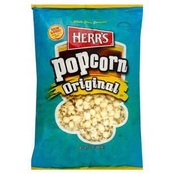 Herr's Original Popcorn 8 oz
