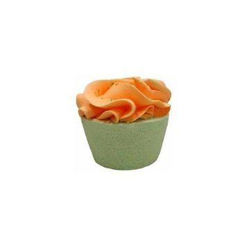 Mango Margarita Fizzy Bath Cupcake