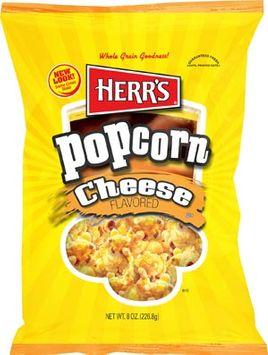 Herr's® Cheese Popcorn