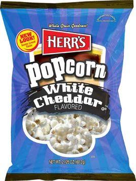 Herr's® White Cheddar Popcorn
