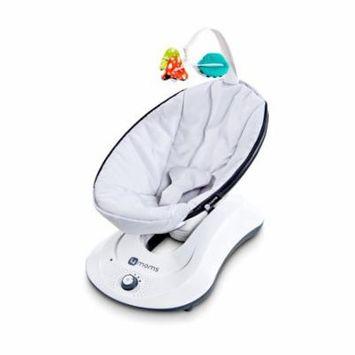 4moms rockaRoo infant swing - classic grey