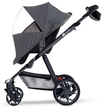 4moms Moxi Stroller Weather Cover