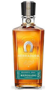 Herradura Coleccion De La Casa Tequila Reposado Reserva Scotch Cask Finish