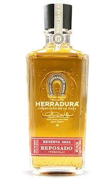 Herradura Coleccion De La Casa Tequila Reposado Reserva Port Cask Finish