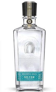 Herradura Coleccion De La Casa Tequila Silver Reserva Director De Alambique