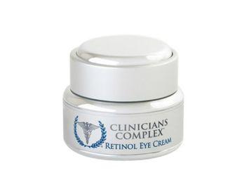 Clinicians Complex Retinol Eye Cream