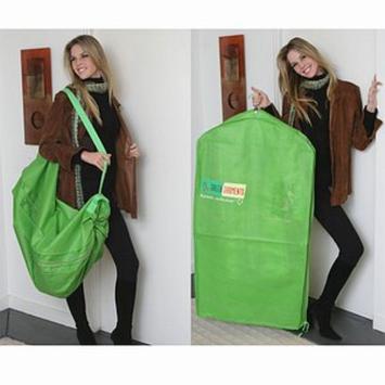 The Green Garmento Reusable Garment Bag