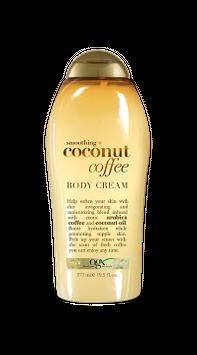 Ogx® Coconut Coffee Body Cream