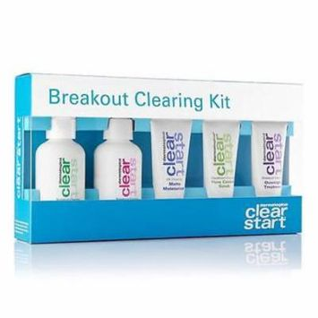 Dermalogica Clear Start Breakout Clearing Kit, $ 42 Value for $ 40