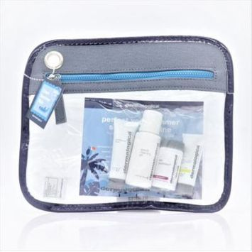 Dermalogica Clean Summer Skin Quartet Travel Set
