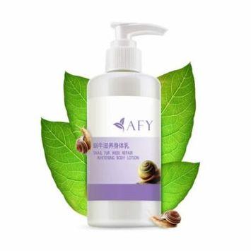 Christmas Promotion AIVOYE Nourishing Body Lotion Fragrant Body Cream Moisturizing Whitening Cream