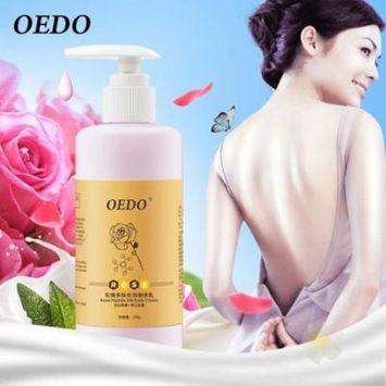 OEDO Rose Peptide Silk Body Cream Keep Skin Moist Nourishing