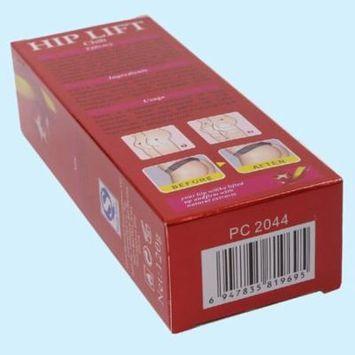 English Packaging Rich Hip Cream - Chili Garlic Richness Cream 120g, Body cream