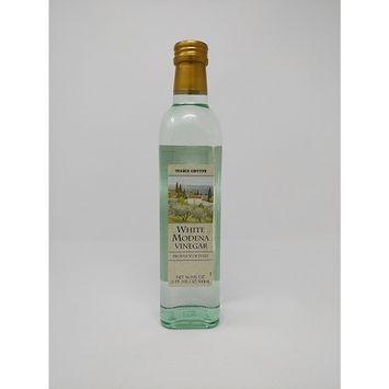 Trader Giotto's - White Balsamic Vinegar NET 16.9 FL OZ 500ml - Product of Italy