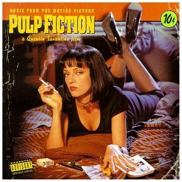 Pulp Fiction Original Soundtrack Album