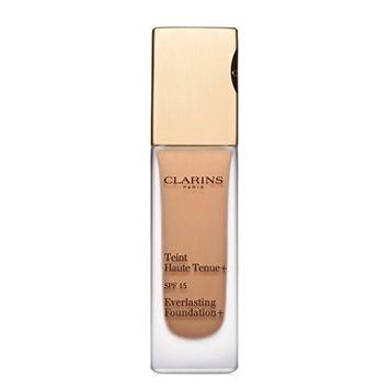 Clarins Everlasting Foundation SPF 15 107 Beige