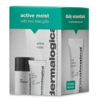 Dermalogica Active Moist, 3.4 oz (100 ml)