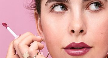 We Tried It: Meet Our New Lipstick Crush
