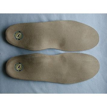Lynco L600 Casual Orthotic - Neutral Heel, Insoles