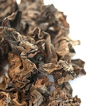 Spice Jungle Cloud Ear Mushrooms (Black Fungus) - 4 oz.