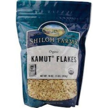 Shiloh Farms: Kamut Flakes 16 Oz (6 Pack)
