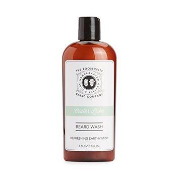 Crater Lake Beard Shampoo