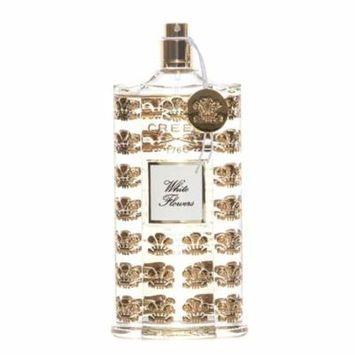 Creed Women's White Flowers Eau de Parfum 1107505 75 ml