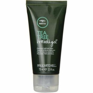 2 Pack - Paul Mitchell Tea Tree Firm Hold Gel 2.5 oz