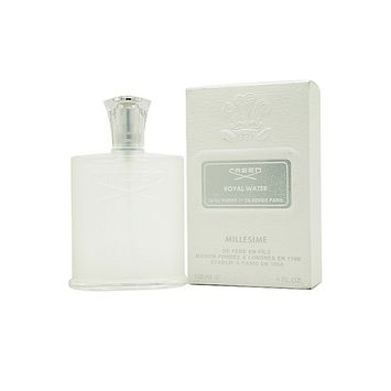 Creed Silver Mountain Water By Creed (for Men)